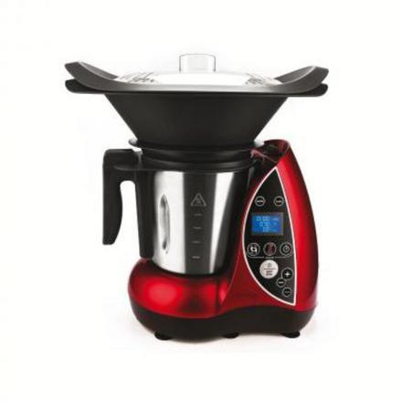 robot cuiseur domoclip