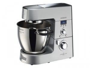robot cuiseur et patissier
