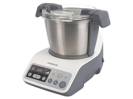 robot cuiseur kenwood kcook