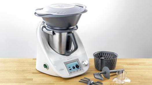 robot cuiseur multifonction thermomix