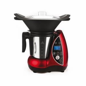 robot cuisine chauffant