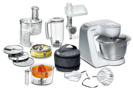 robot cuisine multifonction bosch