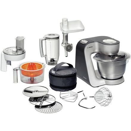 robot cuisine multifonction