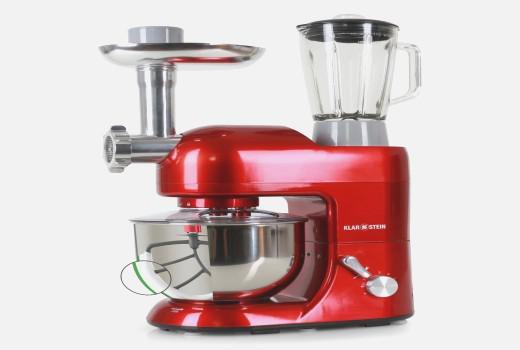 robot cuisine professionnel