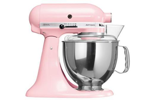 robot cuisine rose
