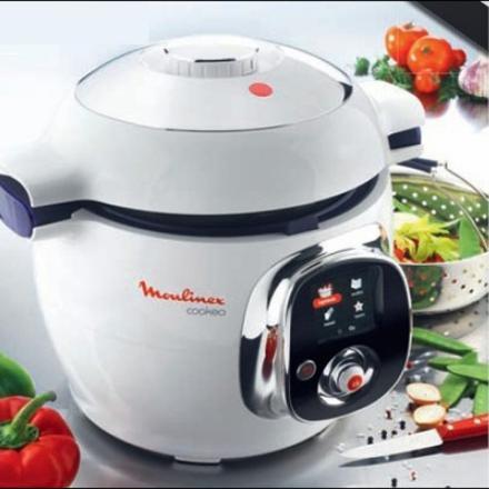 robot cuit tout
