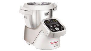 robot de cuisine multifonction cuiseur