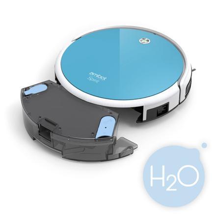 robot h2o