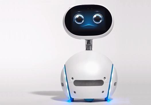 robot i companion