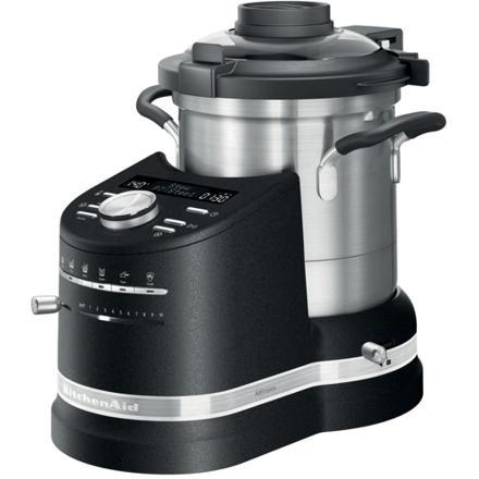robot kitchenaid cuiseur