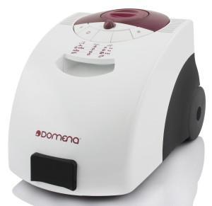 robot laveur vapeur