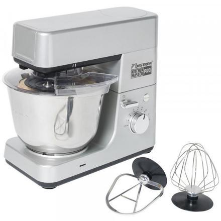 robot multifonction kitchen