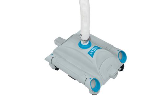 robot nettoyeur intex