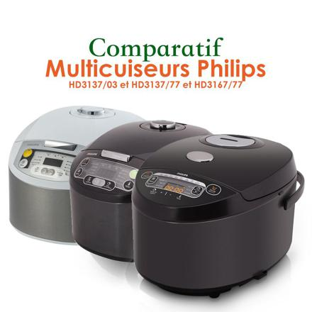 robot philips multicuiseur