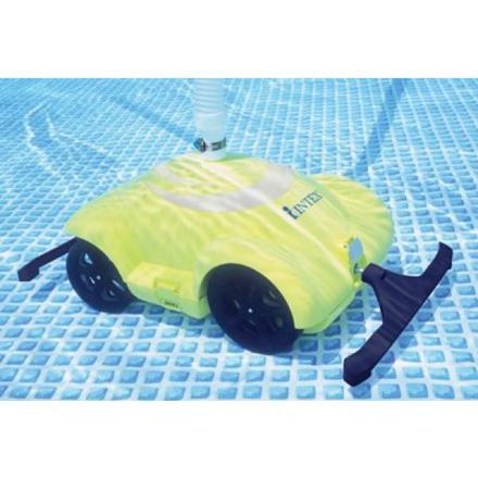 robot pour piscine hors sol intex