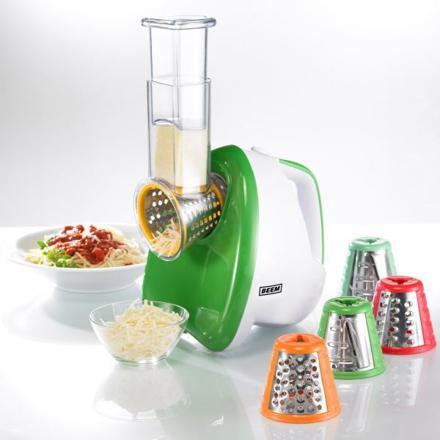 robot pour râper carottes