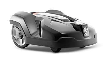robot tondeuse husqvarna automower