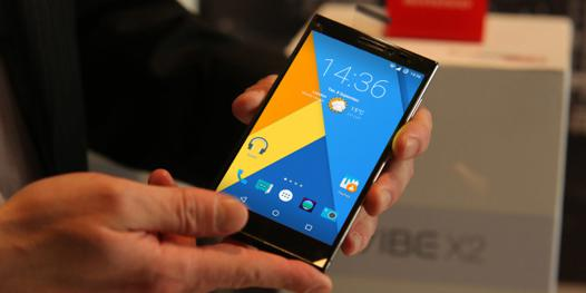 rom universelle android