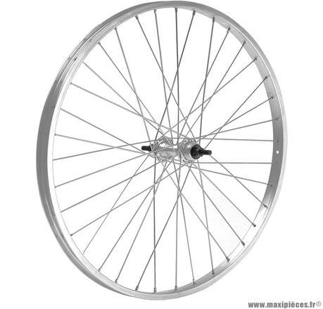 roue arriere vtt 24 pouces
