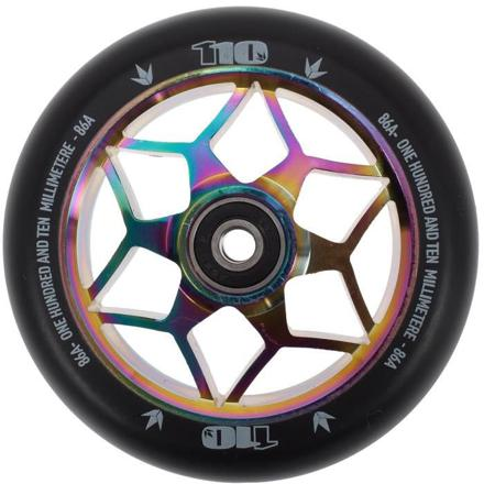 roue pour trotinette