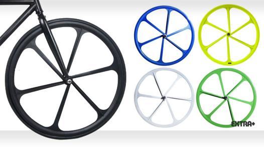 roues fixies