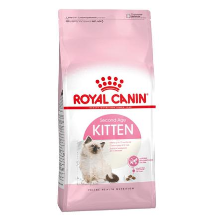 royal canin junior chat