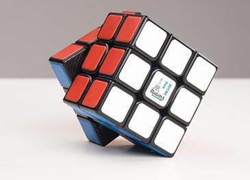 rubbik's cube