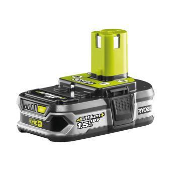 ryobi batterie