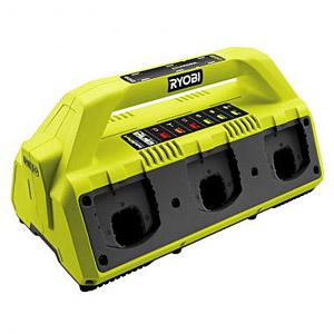 ryobi one plus battery charger