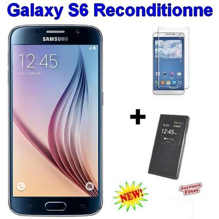 s6 reconditionné