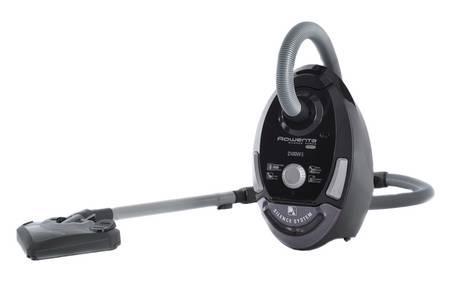 sac aspirateur rowenta silence force 2100w