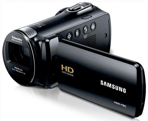 samsung camescope