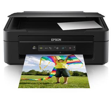 scanner imprimante epson