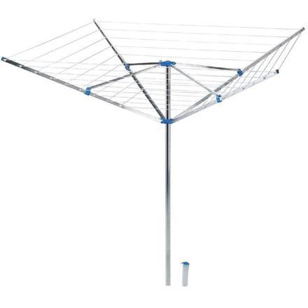 sechoir exterieur parapluie