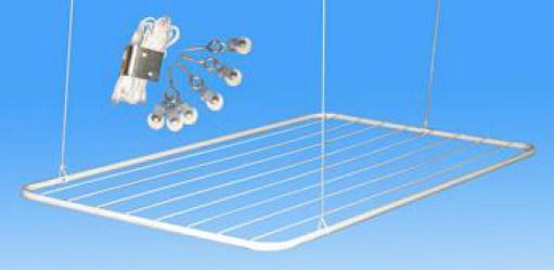 sechoir plafond