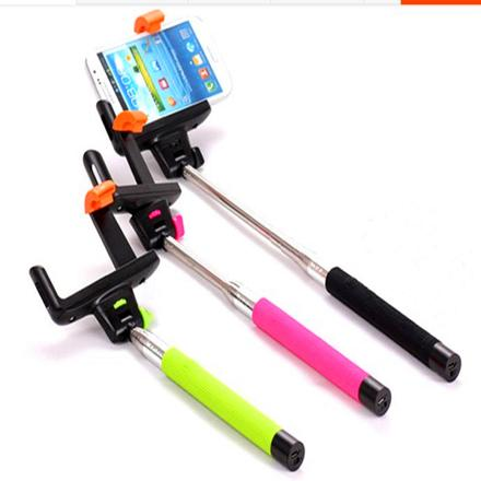 selfie stick android