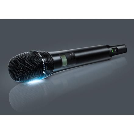 sennheiser microphone