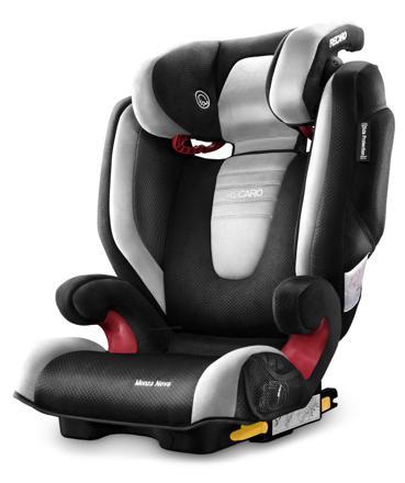 siege auto recaro monza nova seatfix