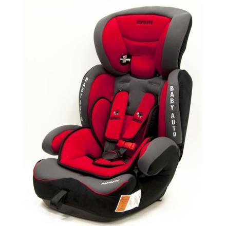siege baby auto