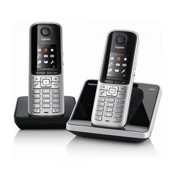 siemens telephone fixe