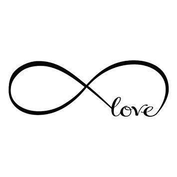 signe infini love