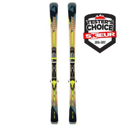 ski de piste homme