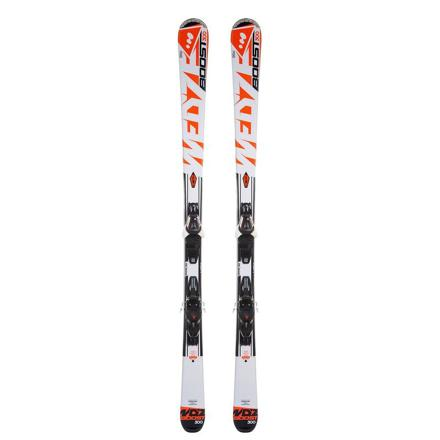 ski decatlon