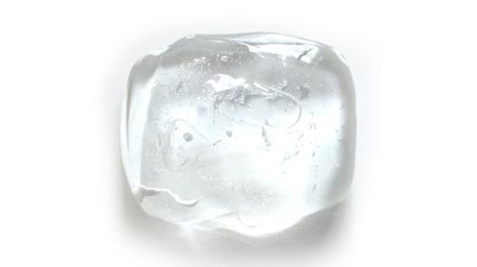 slime transparent