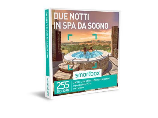 smart box spa