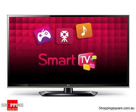 smart tv 107 cm