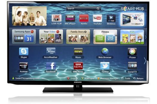 smart tv samsung 81 cm