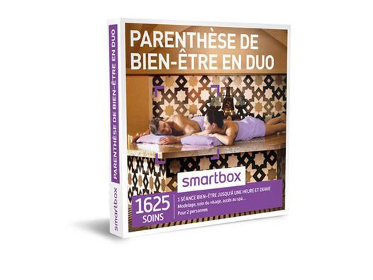 smartbox bien etre duo