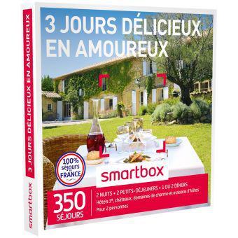 smartbox coffret cadeau