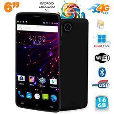 smartphone 4g 2go ram